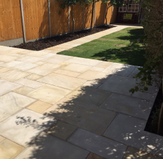 Patio Quotation Booterstown