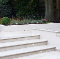 Courtyard Paving Booterstown
